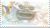 Breath of the Wild: Daruk Stamp by Capricious-Stamps