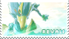 Breath of the Wild: Revali Stamp by Capricious-Stamps