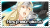 Fire Emblem Heroes: Mathilda Stamp by Capricious-Stamps
