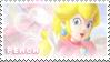 Mario Party 8: Peach Stamp