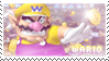 Mario Party DS: Wario Stamp by Capricious-Stamps