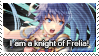 Fire Emblem Heroes: Tana Stamp by Capricious-Stamps