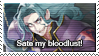 Fire Emblem Heroes: Valter Stamp by Capricious-Stamps