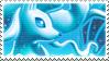 Pokemon TCG: Alolan Ninetales Stamp by Capricious-Stamps