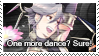 Fire Emblem Heroes: Inigo (Performing) Stamp by Capricious-Stamps