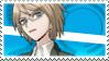 Danganronpa: Byakuya Togami Stamp