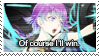 Fire Emblem Heroes: Lute Stamp by Capricious-Stamps