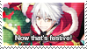 Fire Emblem Heroes: Robin (Winter) Stamp by Capricious-Stamps