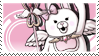 Danganronpa 2: Usami Stamp by Capricious-Stamps