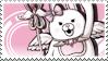 Danganronpa 2: Usami Stamp by Capricious-Stamps