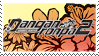 Danganronpa 2: Goodbye Despair Stamp by Capricious-Stamps