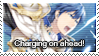 Fire Emblem Heroes: Chrom (Branded King) Stamp by Capricious-Stamps