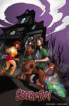 Scooby Doo - Color -