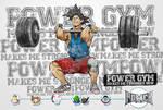 Goku - PowerGym
