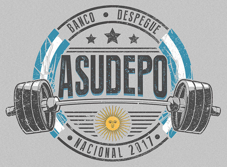 ASUDEPO - LOGO DESIGN by Crike99