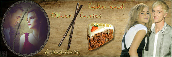 Cake and Other Curses
