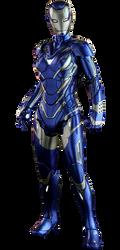Avengers Infinity War:Rescue by SonimBleinim