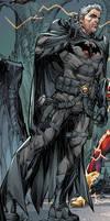 Batman - Thomas Wayne