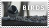 Birds Stamp 1 by sd-stock