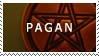 Pagan Stamp 2 by sd-stock