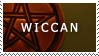 Wiccan Stamp 1 by sd-stock