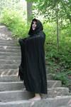 Hooded Sorceress 4