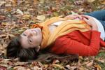 Autumn Smiles 19 by sd-stock