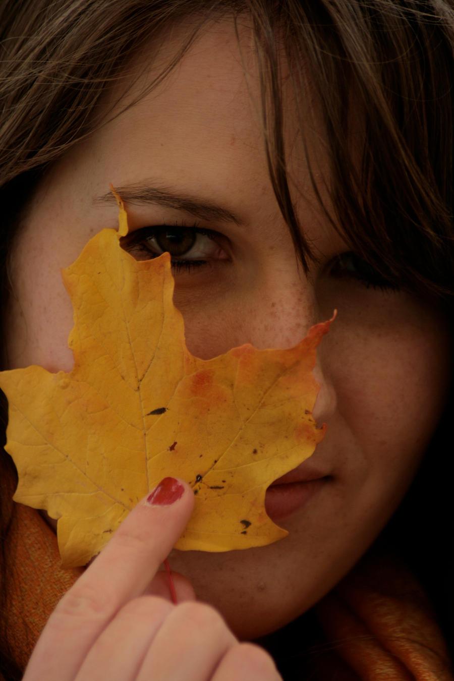 Autumn Smiles 39 by sd-stock
