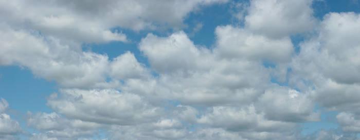 Cloud Panorama 6