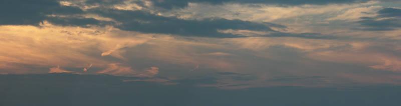 Cloud Panorama 7