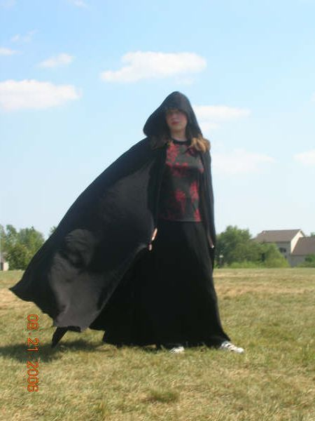 Cloaked 2