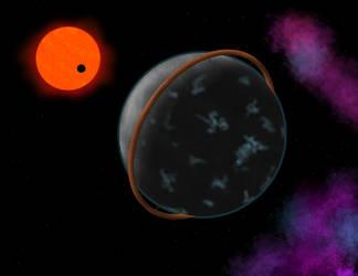 Planets by MintShard