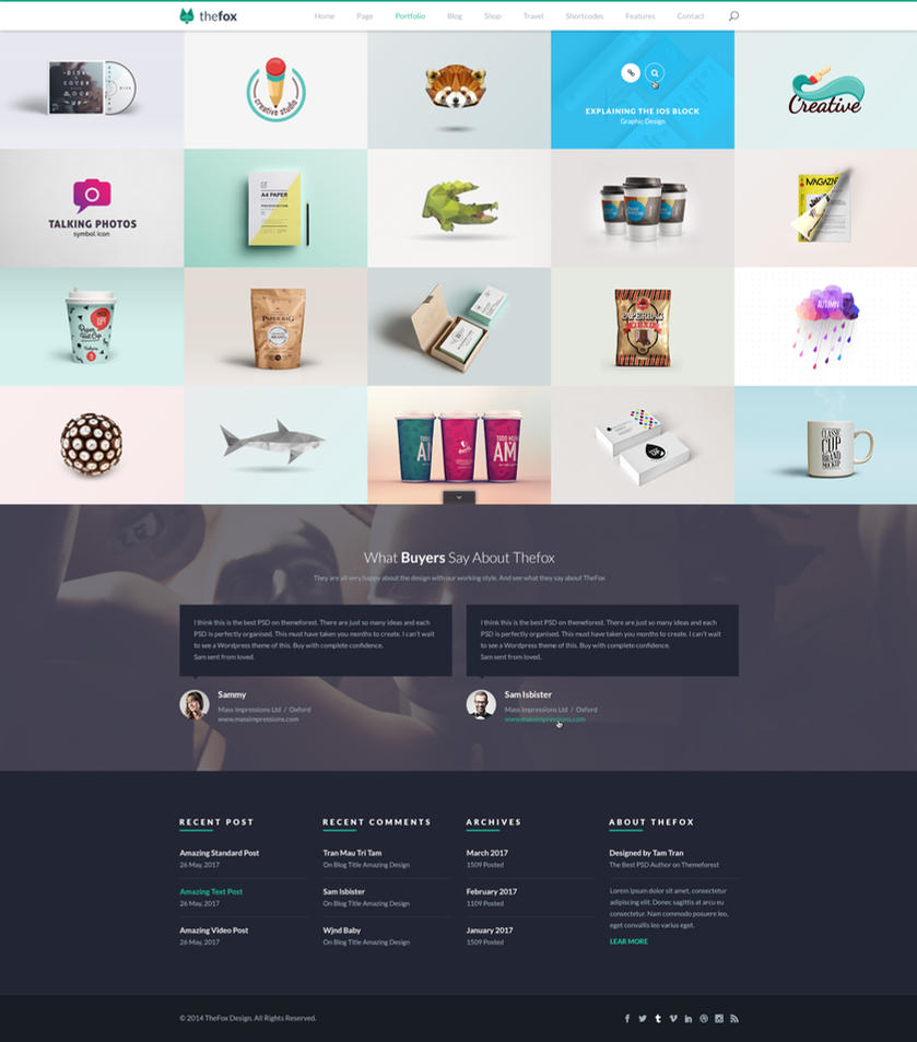 Newest Website Design Trends