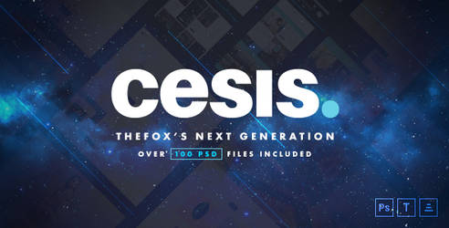Cesis Preview Cover