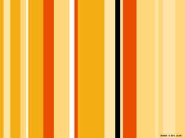 Orange by muShySoup
