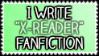 xReader. [99 x 56] by Hurricane-Hannah