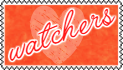 Watchers Appreciation. [123 x 70] by Hurricane-Hannah