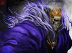 Bleach Ch.356 Skeleton Emperor