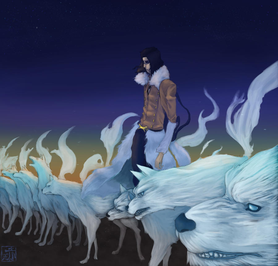 bleach ch373 stark and starks by akamaruhei on deviantart