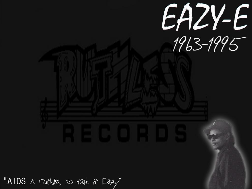 eazy-e tribute by pockketz