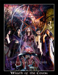 Wrath of the Coven - 7 Sins