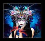 Mystique by xgnyc