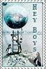 Hey Boys - Stamp prize by xgnyc