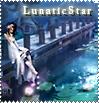LunaticStar Prize Stamp by xgnyc