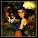 Elmira the Autumn Witch