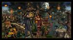 All Hallows Eve by xgnyc