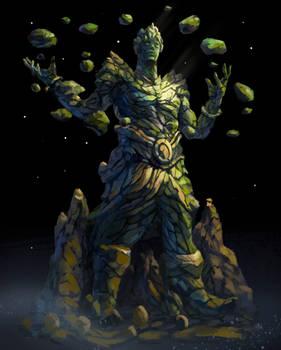 earth yan