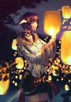 Final Fantasy XIV [Commission]