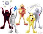 Starman Medley