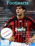 Footiearts Magazine.